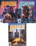 AMAZING STORIES Collection