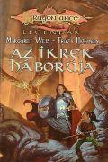 Dragonlance Legendák - 2. IKREK HÁBORÚJA