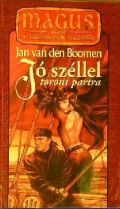 JÓ SZÉLLEL TORONI PARTRA