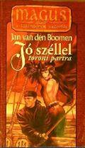 JÓ SZÉLLEL TORONI PARTRA (2. kiadás)