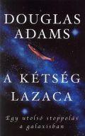 Galaxis sorozat utolsó utazás - A KÉTSÉG LAZACA