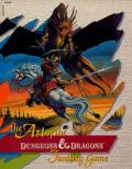 ART OF THE DUNGEONS & DRAGONS FANTASY GAME, THE