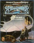 LEGEND OF SPELLJAMMER