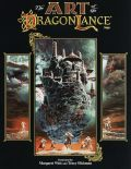 ART OF THE DRAGONLANCE SAGA, THE