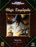 MAGIC ENCYCLOPEDIA I.