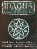 MAGUS 1. kiadás (antikvár)