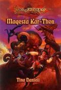 Harcosok - 2. MAQESTA KHAR-THON