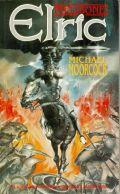 Moorcock, Michael - Elric Saga - 1. MELNIBONÉI ELRIC (`Melibonéi Elric`) (antikvár)