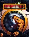 Gamma World - MUTANT MASTER