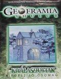 Magus kártya - Geoframia - 02. SHULUR kiegészítő
