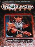 Magus kártya - Geoframia - 3. TARIN kiegészítő