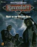 NIGHT OF THE WALKING DEAD