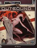 Alternity - Star Drive - OUTBOUND: An Explorer's Guidebook (used)