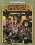 PATRIOTS OF ULEK
