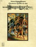 PLAYER'S GUIDE TO DRAGONLANCE