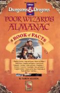 POOR WIZARD'S ALMANAC & BOOK OF FACTS