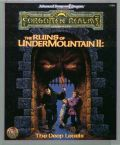 RUINS OF UNDERMOUNTAIN II. - The Deep Levels