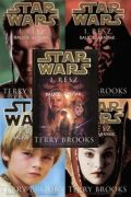 Star Wars - BALJÓS ÁRNYAK