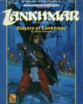 SLAYERS OF LANKHMAR