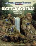 BATTLESYSTEM SKIRMISHES MINIATURES RULES