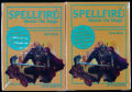 SPELLFIRE Two Player Starter Set + 4 Boosters