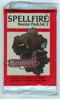 SPELLFIRE Booster Pack 02. RAVENLOFT