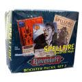 SPELLFIRE Booster Pack 02. RAVENLOFT Display Set (36)