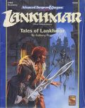 TALES OF LANKHMAR