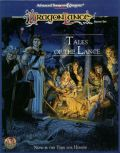 TALES OF THE LANCE (used)