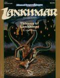 THIEVES OF LANKHMAR