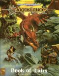 BOOK OF LAIRS - Dragonlance