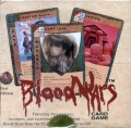 BLOOD WARS CCG BASIC SET Display Set