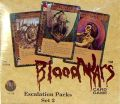 BLOOD WARS Booster Pack 2 Display Set (36 packs)