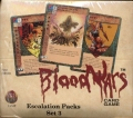 BLOOD WARS Booster Pack 3 Display Set (36 packs)