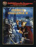 CLERIC'S CHALLENGE II.