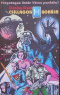 Star Wars - CSILLAGOK H-BORÚJA