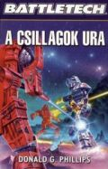 CSILLAGOK URA, A