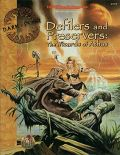 DEFILERS AND PRESERVERS: THE WIZARDS OF ATHAS
