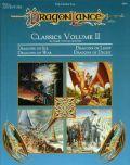 DRAGONLANCE CLASSICS VOL. II