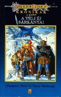 Dragonlance Krónikák - 2. A TÉLI ÉJ SÁRKÁNYAI (1. kiadás)