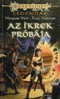 Dragonlance Legendák - 3/II: AZ IKREK PRÓBÁJA