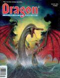 DRAGON MAGAZINE #165