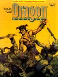 DRAGON MAGAZINE #185