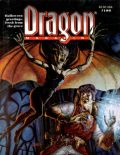 DRAGON MAGAZINE #186
