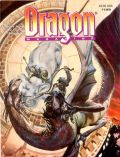 DRAGON MAGAZINE #189