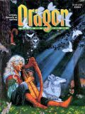 DRAGON MAGAZINE #191