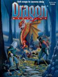 DRAGON MAGAZINE #193