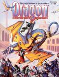 DRAGON MAGAZINE #195