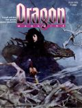 DRAGON MAGAZINE #196