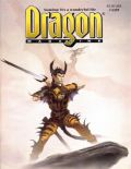 DRAGON MAGAZINE #197